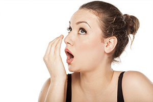 Bad Breath Treatment in The East Bronx